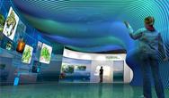 展览展厅设计案例